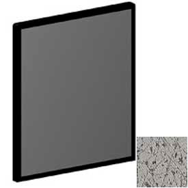 "42"" H x 36"" W Upholstered Office Partition Panel"