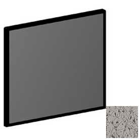 """42"""" H x 48"""" W Upholstered Office  Partition Panel"""
