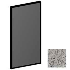 """66"""" H x 36"""" W Upholstered Office Partition Panel"""