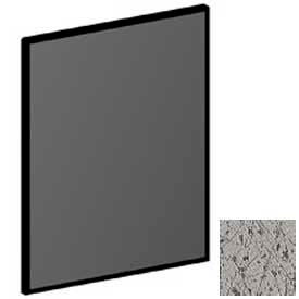 """66"""" H x 60"""" W Upholstered Office Partition Panel"""