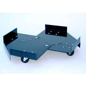 UltraTech Dolly 0417 for Flat Bottom Style UltraTech Ultra-Spill® Collectors