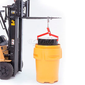 UltraTech Ultra-Drum Lifter 1000 Lb. Capacity 0409