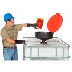 UltraTech Ultra-Burp-Free Funnel® 0656 - Large Style