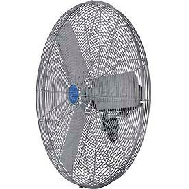 "Global 25"" Fan Head Assembly, Non Oscillating 1/2 HP"