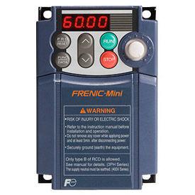 3 Phase 230VAC 1/8HP Drives