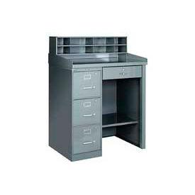 Shop Desk Drawer And Filing Storage