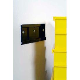 Hang Rail for Storability Bins (2 Pack)
