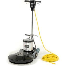 Global Industrial™ Floor Burnisher 1.5 HP 1500 RPM