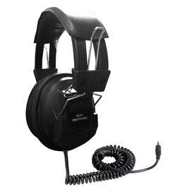 Stereo/Mono Headphones with Plug Adaptor