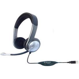 USB Microphone Headset