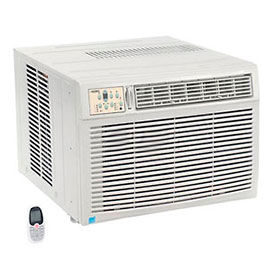 Window Air Conditioner  - Global - MWK-18ERN1-MI7 - 18500 BTU Cool 16000 Heat