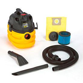 Shop-Vac® 5 Gallon 5.5 Peak HP Portable Wet Dry Vacuum - 5872810
