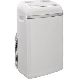Portable Air Conditioner With Heat 14,000 BTU Cool, 11,000 BTU Heat, 115V