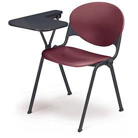 School Furniture School Desks Designer Stacking Arm Chair Desk W Right H