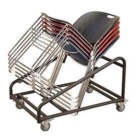 KFI Seating Dolly for 2100 Series Stacking Chairs