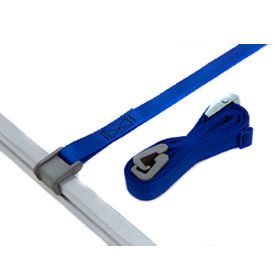 """Optional 56""""L Cargo Strap with Buckle 274177 for LiftKar SAL Stairclimbing Truck"""