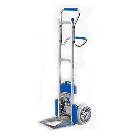 Wesco® LiftKar® SAL Uni Stair Climbing Truck 274146 300 Lb. Pneumatic Wheels