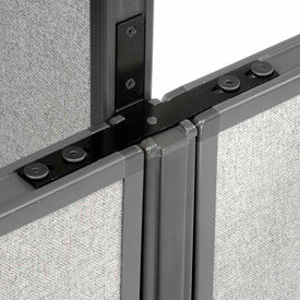 """Low-High Three Way Kit For Two 46"""" Low Panel"""