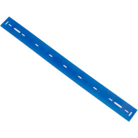 """Replacement Polyurethane Rear Squeegee Blade for 20"""" Scrubber"""