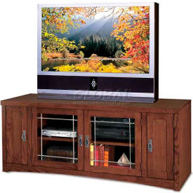 Mission Pasadena Home Entertainment Collection - Full-Sized TV Console