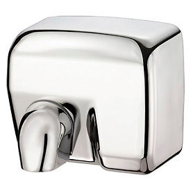 Touchless Hand Dryer - Stainless Steel HD0901-11