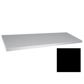 Extra Shelf For 35 x 13 Snap It Bookcases, Black