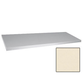Extra Shelf For 35 x 13 Snap It Bookcases, Putty