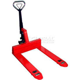 Mobile MINI-1.75 Pallet Truck 4500 Lb. Capacity 20.5 x 32