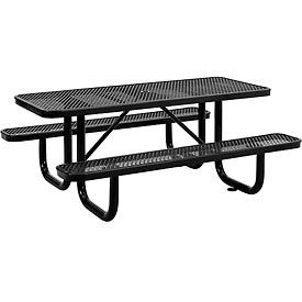 Picnic Tables  Picnic Tables - Steel  72