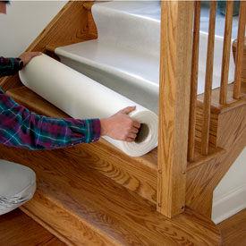 """Finished Floor Guard® 24""""W x 100'L Roll"""
