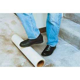 "Carpet Protection Film 48""W x 200""L"