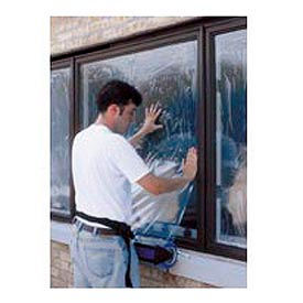 """Protective Window Film 24""""W x 500'L, 4 Mil"""
