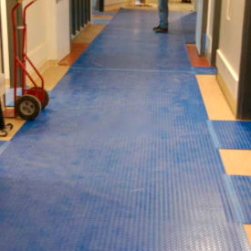 """Cover Guard® 10 mil Temporary Surface Protection 36"""" x 100'"""