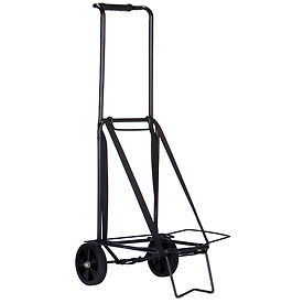 Norris Products 230 Barrington Folding Luggage Cargo Cart 155 Lb. Capacity