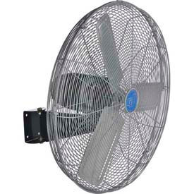 "CD 30"" Non-Oscillating Wall Fan 1/4HP 6,000CFM"