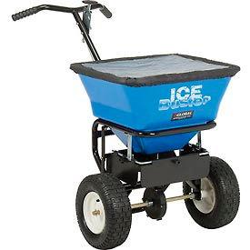 Ice Buster Walk Behind Salt Spreader - 3021309