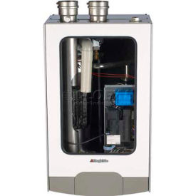 Triangle Tube Prestige Solo 175 High Efficiency Stainless Steel Wall Mounted Boiler PS-175-NG