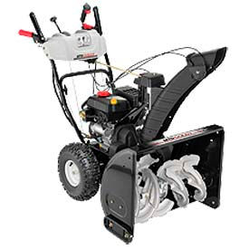 Snowblower Maintenance - How To Lube Your Self Propelled Drive