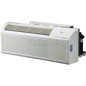 PTAC Air Conditioner with Electric Heat - Global - 12000 BTU 208/230 Volt