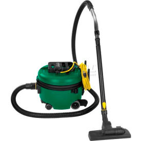 Bissell BigGreen Commercial BGCOMP9H Canister Vacuum