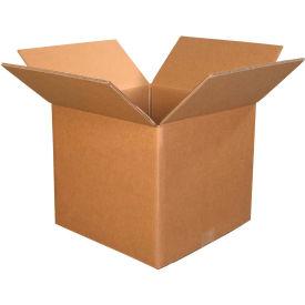 """Heavy-Duty Triple Wall Cardboard Corrugated Boxes 30"""" x 30"""" x 30"""" 1100#/ECT-90 - Pkg Qty 5"""