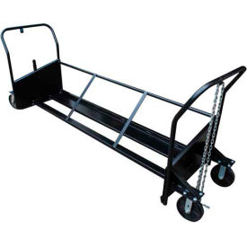 Trash Can Cart for 95 Gallon Mobile Containers - TH-CART-95
