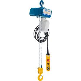 Vestil Variable Speed Electric Chain Hoist 1000 Lb. Capacity