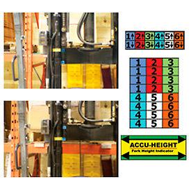 IronGuard Accu-Height Fork Height Level Indicator 70-1100