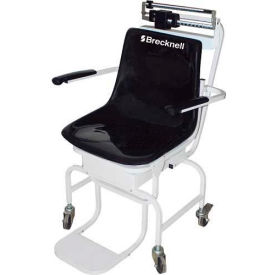 Brecknell CS-200M Chair Scale, 440lb x 0.2lb