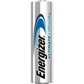 Energizer Ultimate Lithium AA Batteries Bulk Pack - Pkg Qty 24