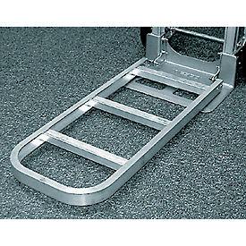 """20"""" Folding Nose 220346 for Wesco® Cobra-Lite Hand Trucks-Field Installed"""