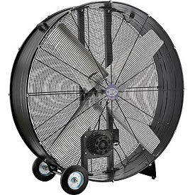 48 Inches Portable Blower Fan - Belt Drive