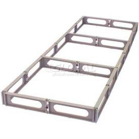 Hi & Dry Storage Grid Pallet 12 Sq. Ft. Large Grid Kit