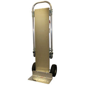 "12""W Snap-on Deck 2002-E23L for B & P Liberator Senior 2-in-1 Hand Trucks"